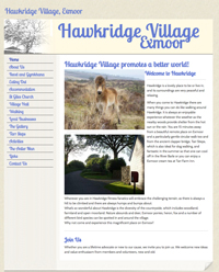 Hawkridge Village